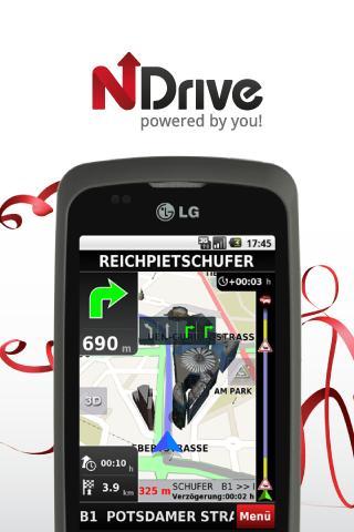 NDrive Southeast Asia APKs | Android APK