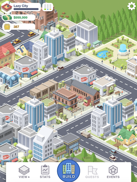 Pocket City 1.1.273 Screen 9