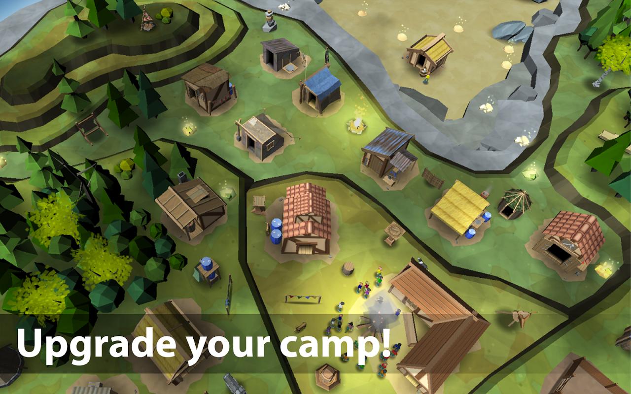Eden: The Game 1.4.2 Screen 7
