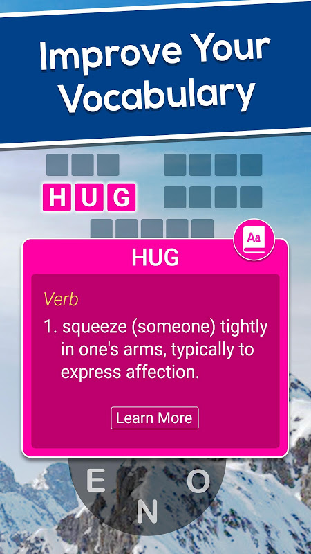 Word Trip - Word Connect & word streak puzzle game 1.232.0 Screen 3