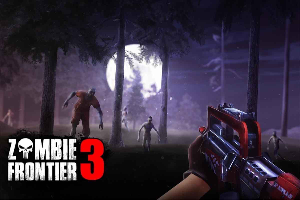 Zombie Frontier 3-Shoot Target 2.14 Screen 6