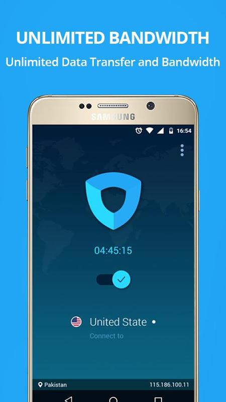 com.ivacy 2.0 Screen 3