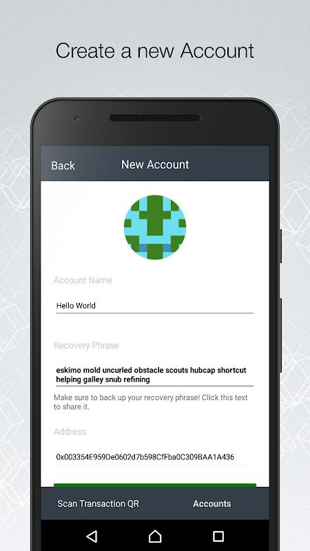 Parity Signer APKs | Android APK