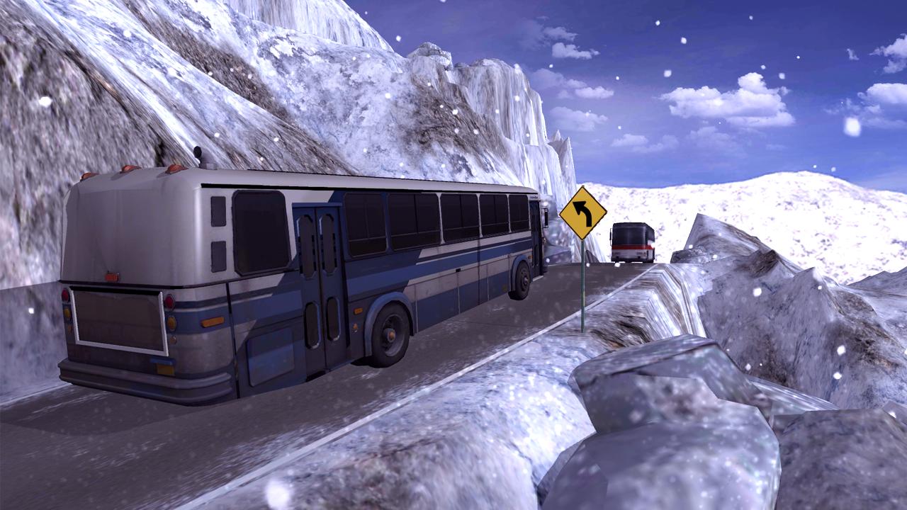 Android Bus Simulator 2016 Screen 3