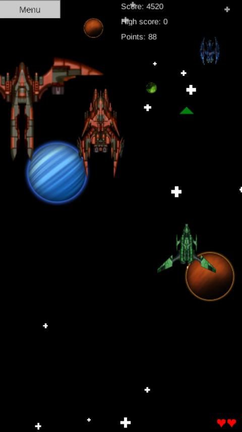 Galaxy Destroyer 1.5.3 Screen 4