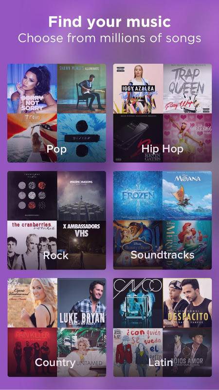 Sing! Karaoke by Smule 6 3 9 APK Download by Smule | Android APK