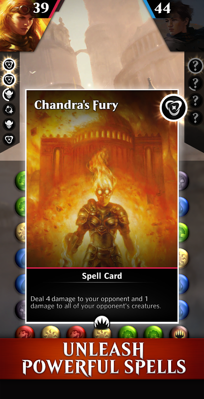 Magic the Gathering Puzzle Quest 1.6.5.12081 Screen 7