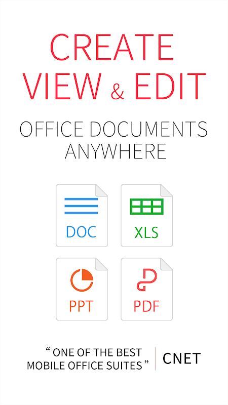 WPS Office + PDF 11.3 Screen 1