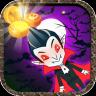 Adventure Jump Game Vampires and Werewolf Kids Jumping & Running 1.0