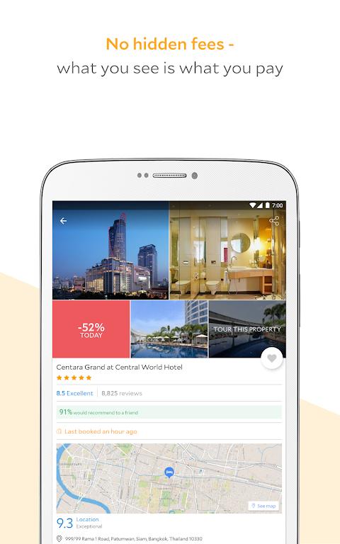 Agoda – Deals on Hotels & Homes 7.34.0 Screen 11