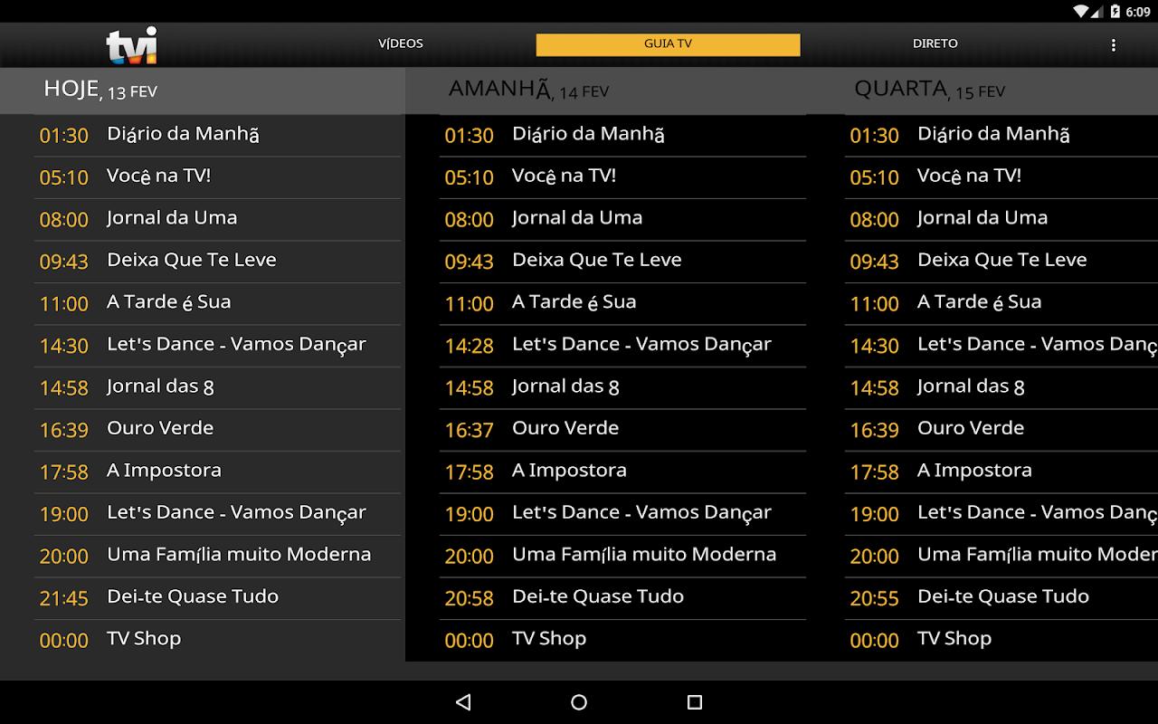 TVI 2.0.12 Screen 8