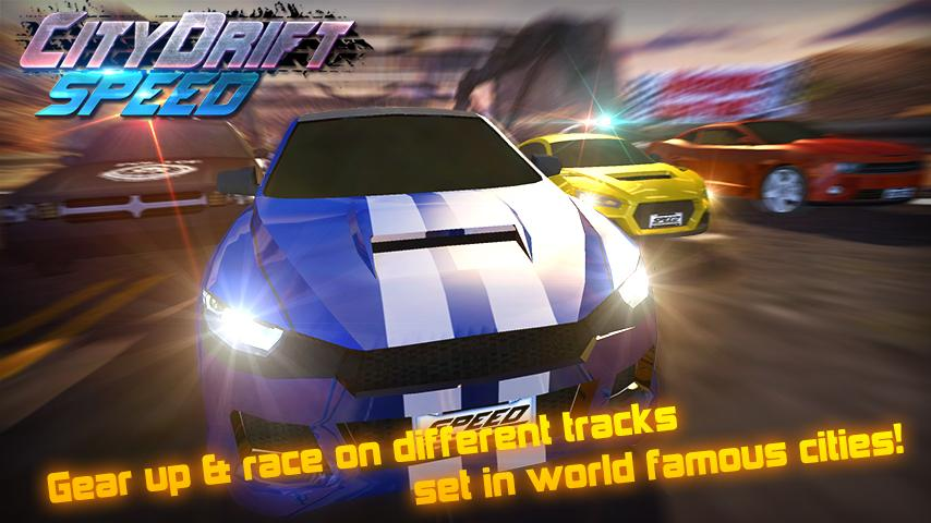 Speed Car Drift Racing 1.0.4 Screen 3