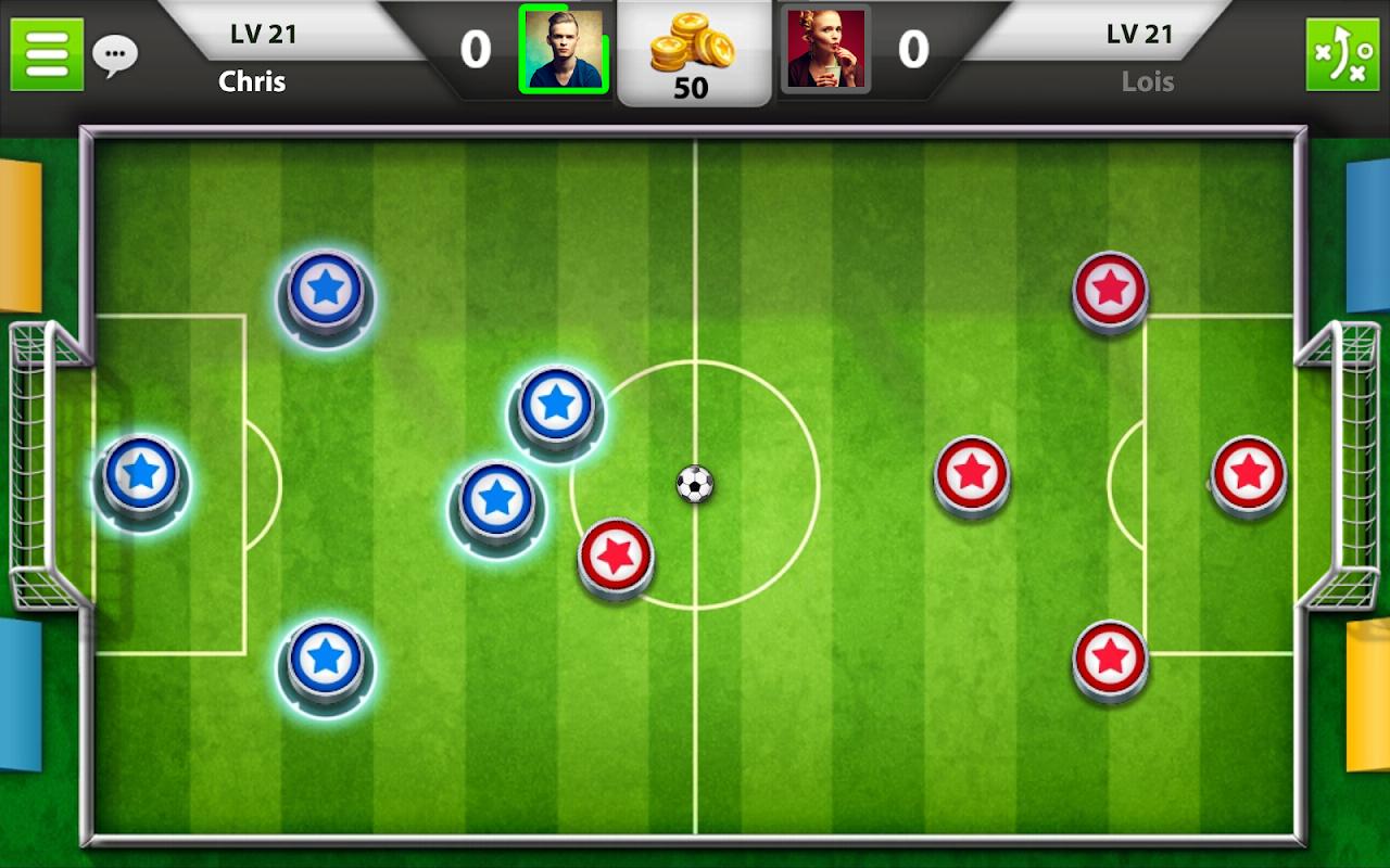 Soccer Stars 4.2.0 Screen 13