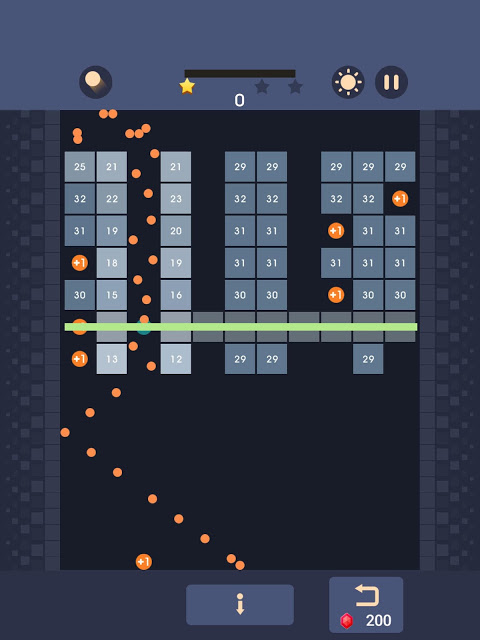 Bricks n Balls 1.3.0.009 Screen 7