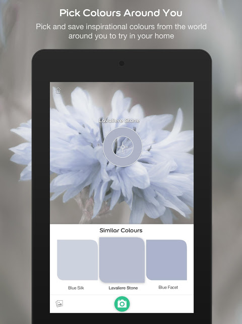 Android Dulux Visualizer IN Screen 5