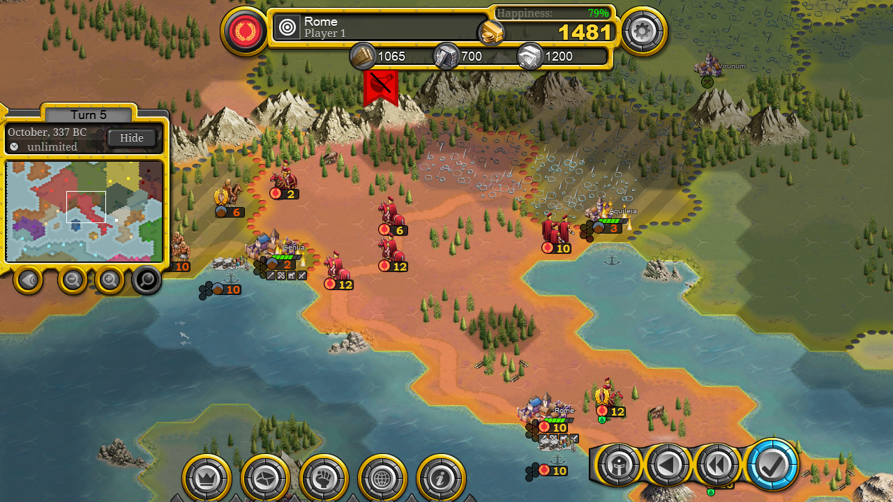 Demise of Nations 1.12.81 Screen 8