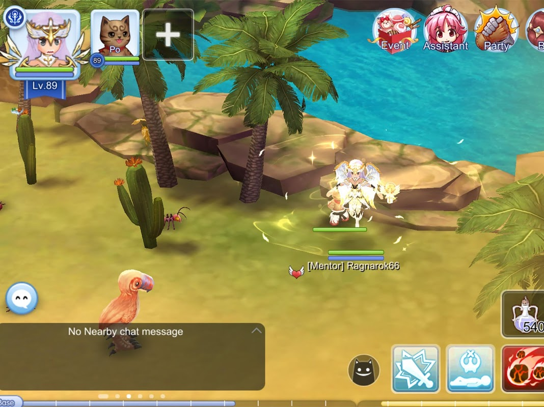 Ragnarok M: Eternal Love(ROM) 1.0.1 Screen 13