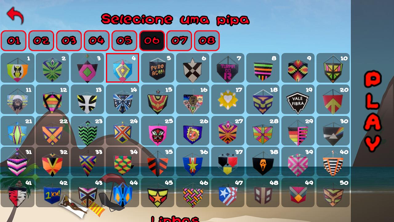 Kite Fighting 3.3 Screen 1