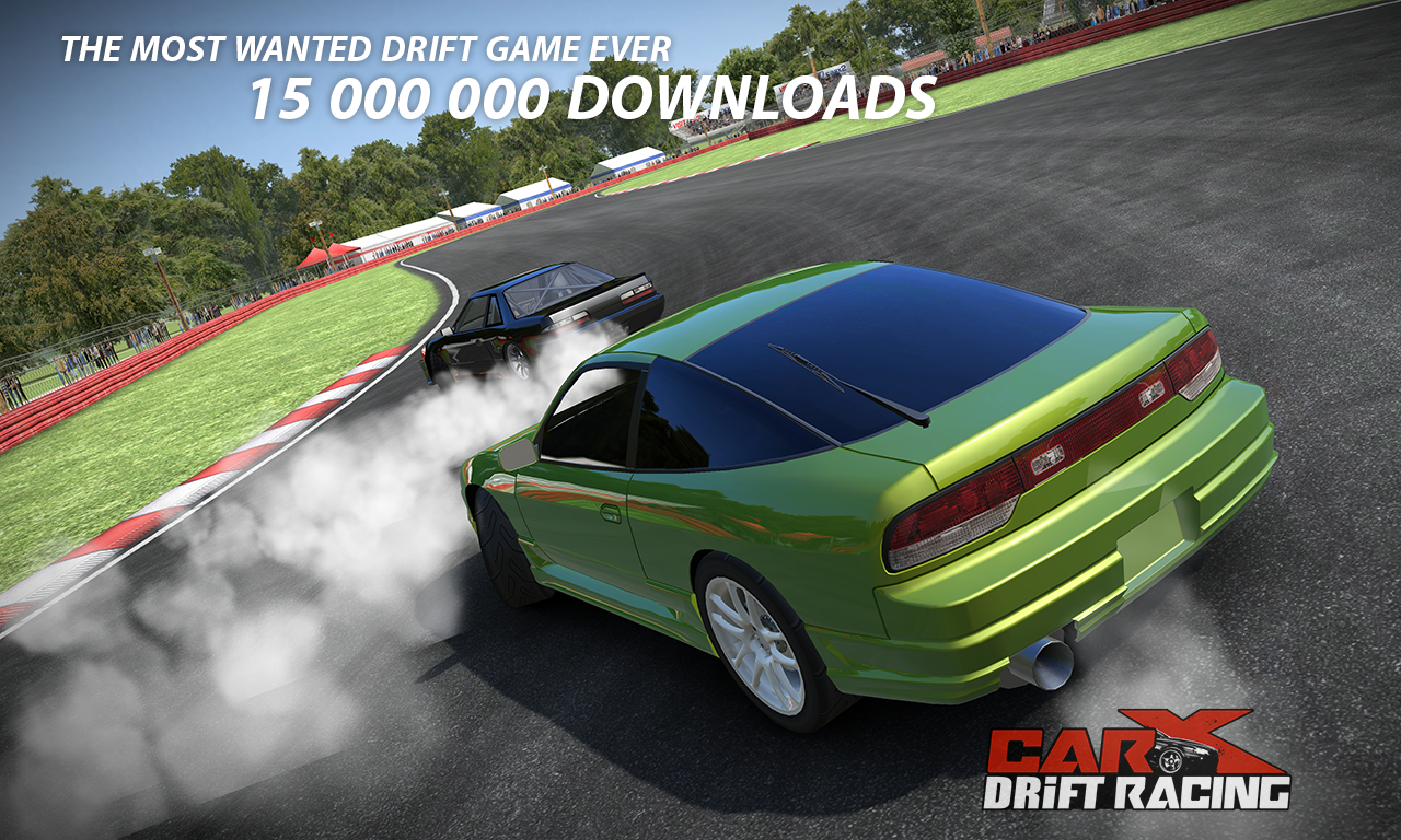 CarX Drift Racing 1.10.1 Screen 4