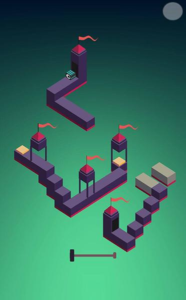 Daregon : Isometric Puzzles 2.3 Screen 7