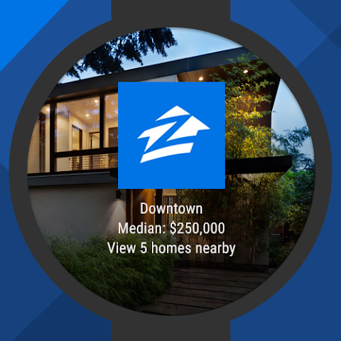 Android Real Estate, Houses & Home Property Values: Zillow Screen 10
