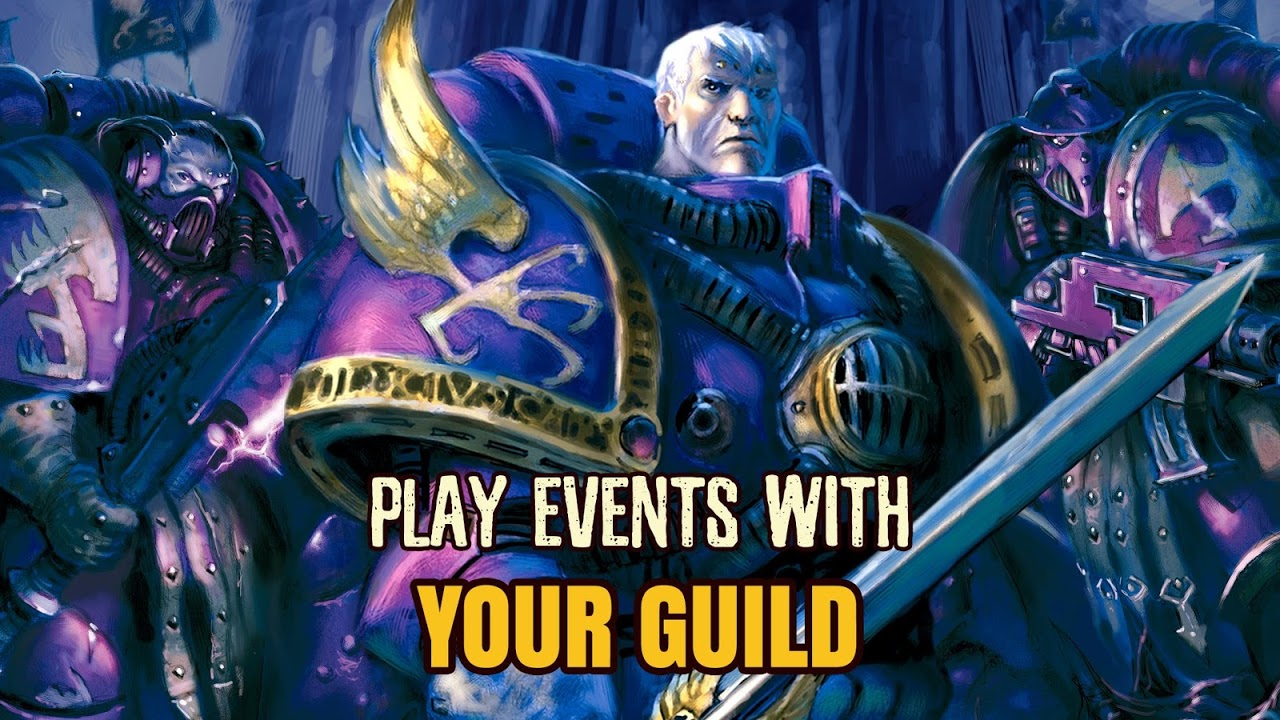 The Horus Heresy: Legions – TCG card battle game 1.0.80 Screen 4