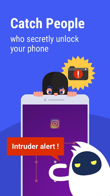 Android Security Master - Antivirus, VPN, AppLock, Booster Screen 4