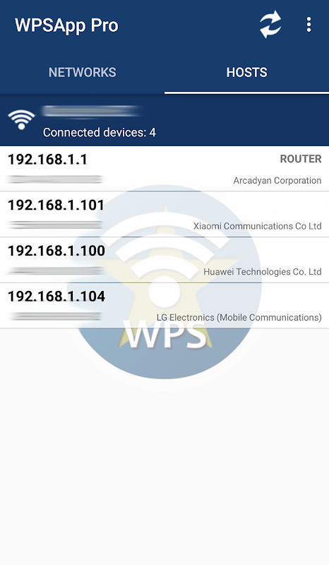 WPSApp Pro 1 6 14 APK Download by TheMauSoft | Android APK
