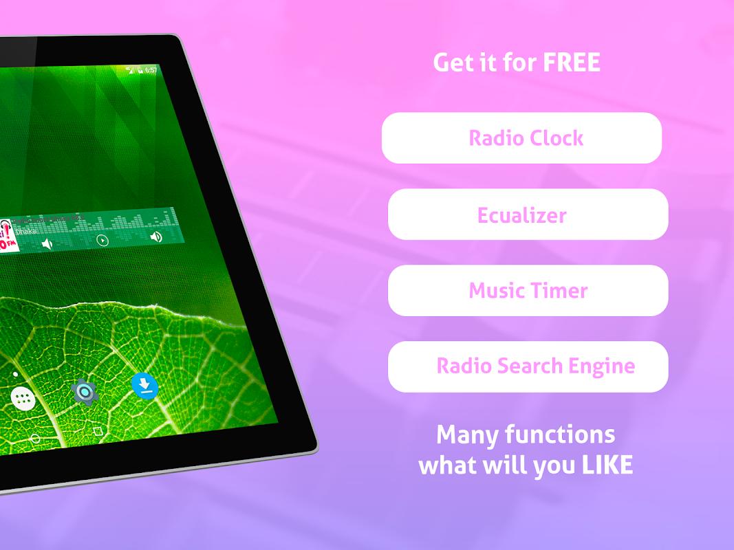 Free Bangladesh Radio AM FM 3.2.2 Screen 7