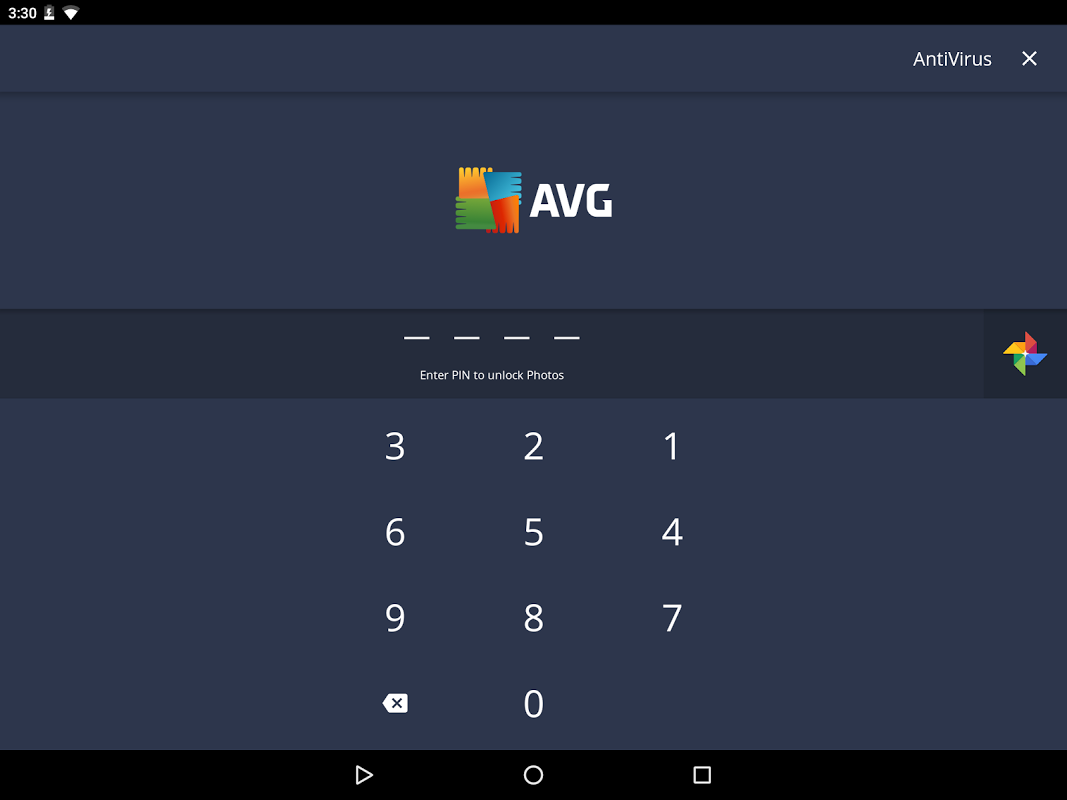 Android AVG AntiVirus FREE for Android Security 2017 Screen 12