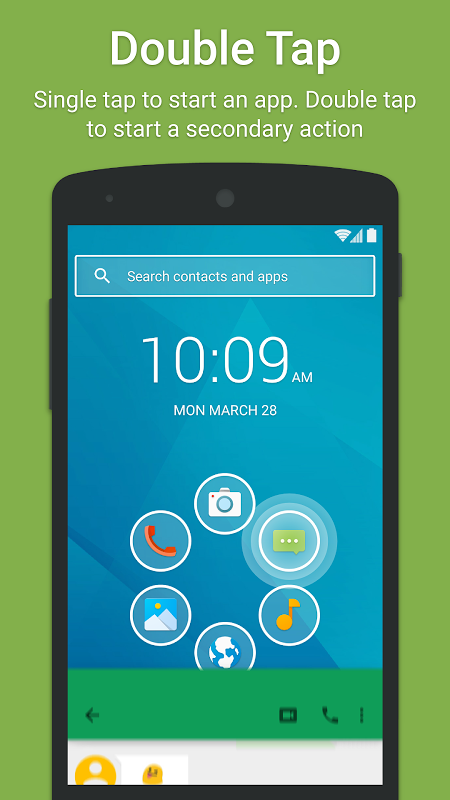 Android Smart Launcher Pro 3 Screen 4
