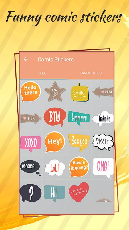 Stickers For Instagram 1.00 Screen 7