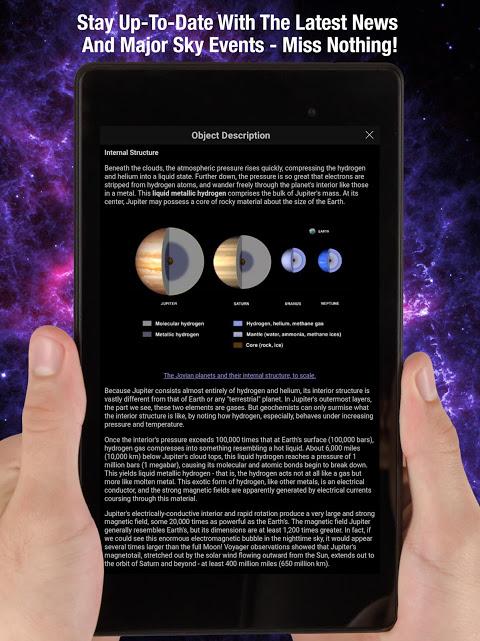 SkySafari 5 5.4.0.0 Screen 11
