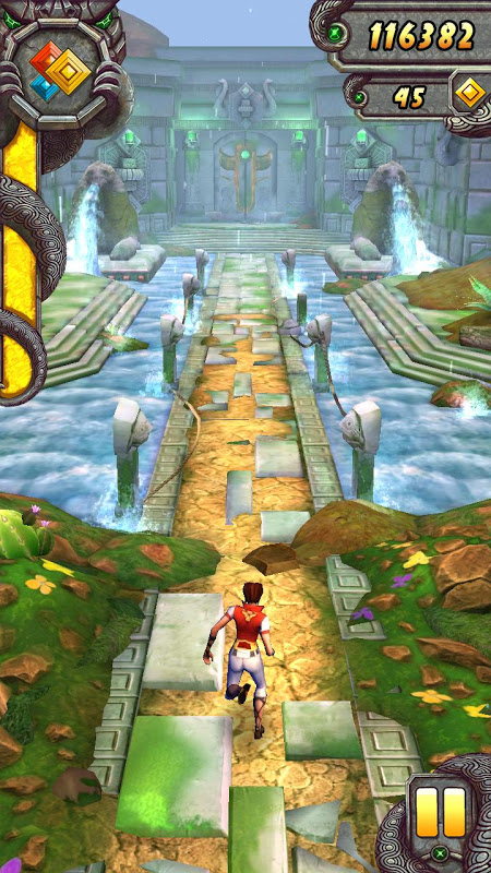 Android Temple Run 2 Screen 5