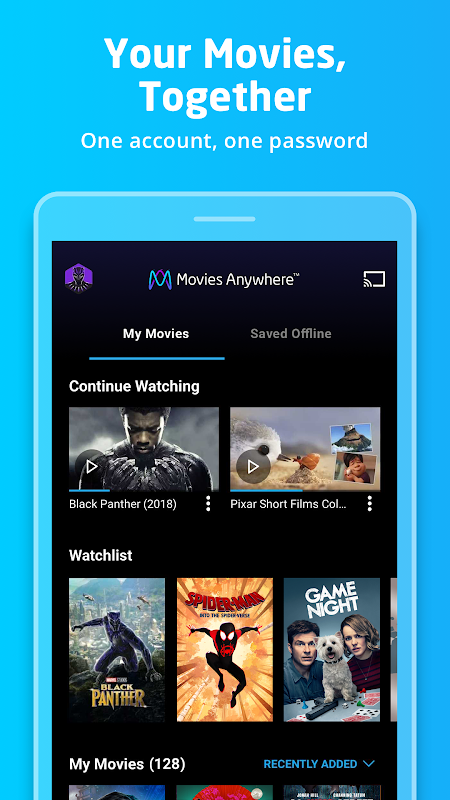 Movies Anywhere 1.19.1 Screen 6