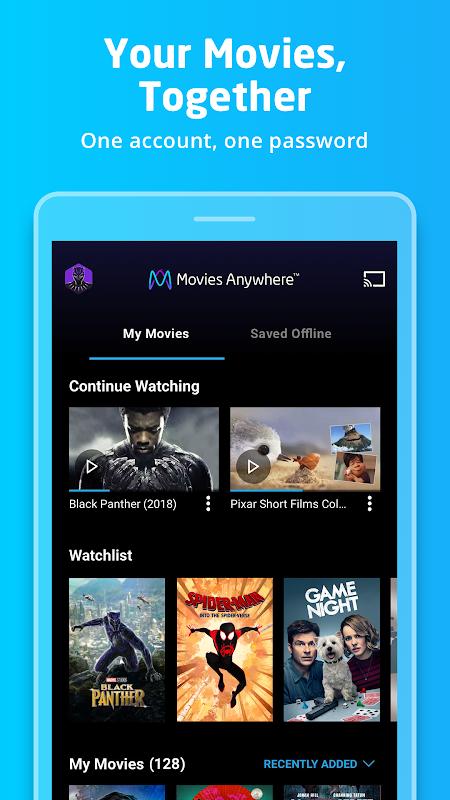 Movies Anywhere 1.22.0 Screen 6