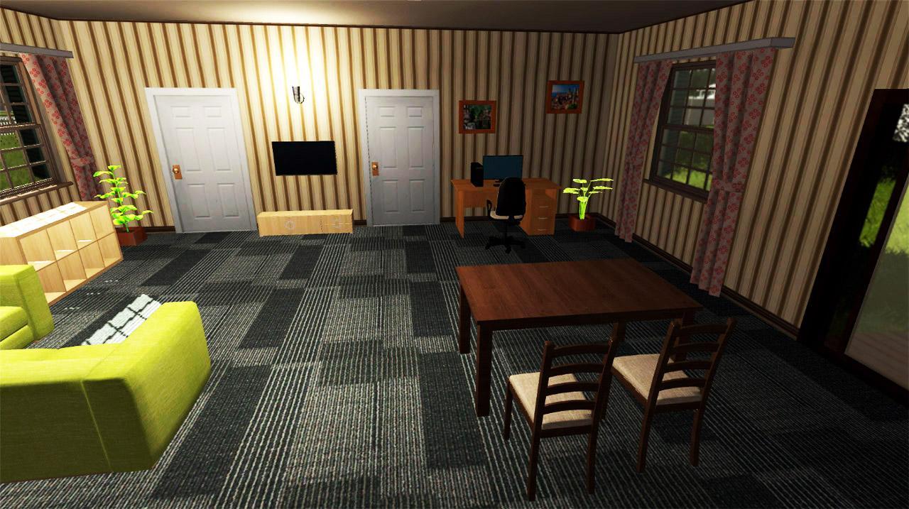 House Designer : Fix & Flip 0.92 Screen 1
