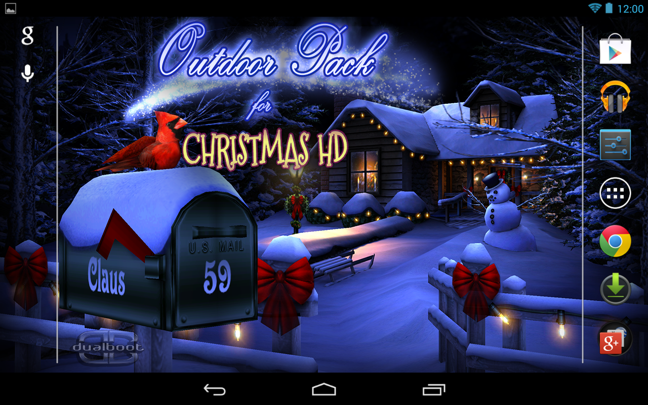 Christmas HD 1.8.1.2484 Screen 17