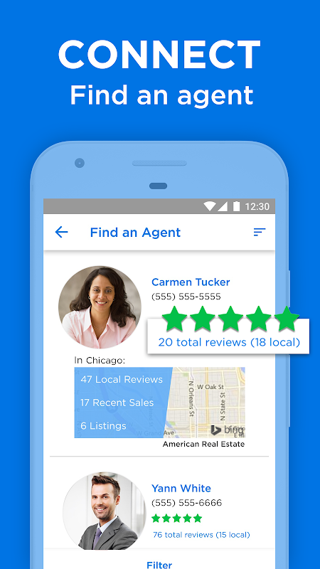 Android Zillow: Find Houses for Sale & Apartments for Rent Screen 11