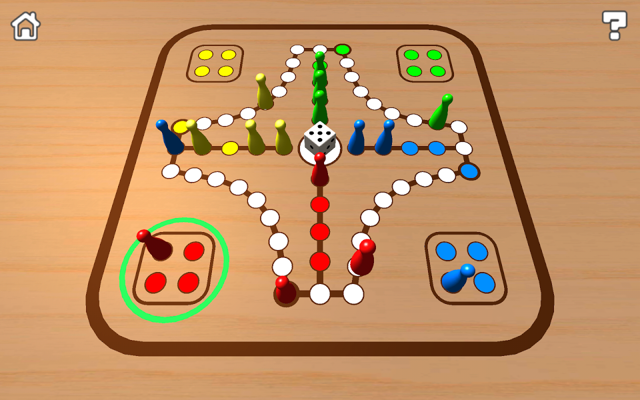 Ludo Supremo 1.0.4 Screen 8