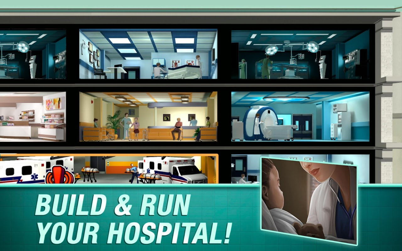 Operate Now: Hospital Doctor 1.7.4 Screen 7