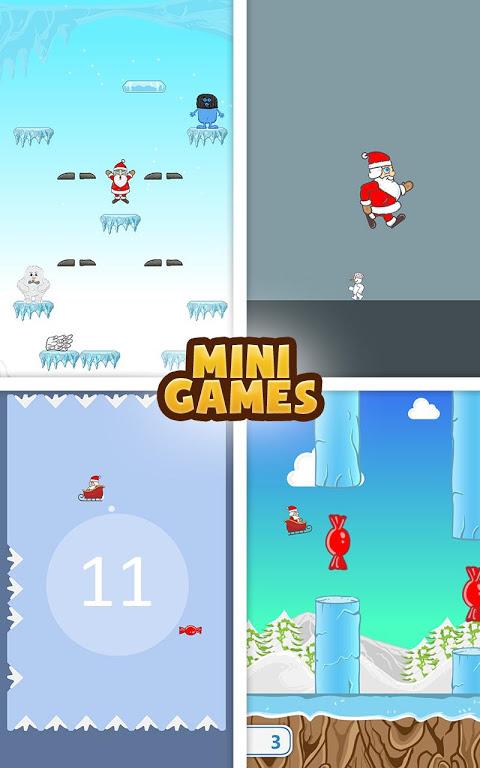 Santa Claus 2.5 Screen 6