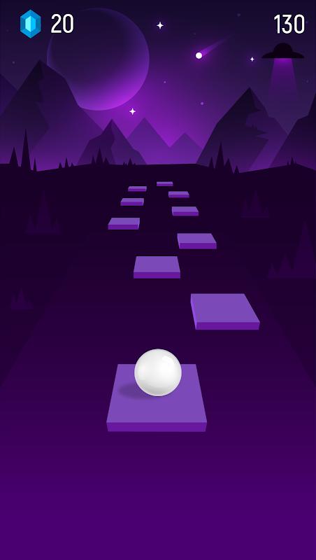 Tiles Hop: Forever Dancing Ball 2.7.1 Screen 4