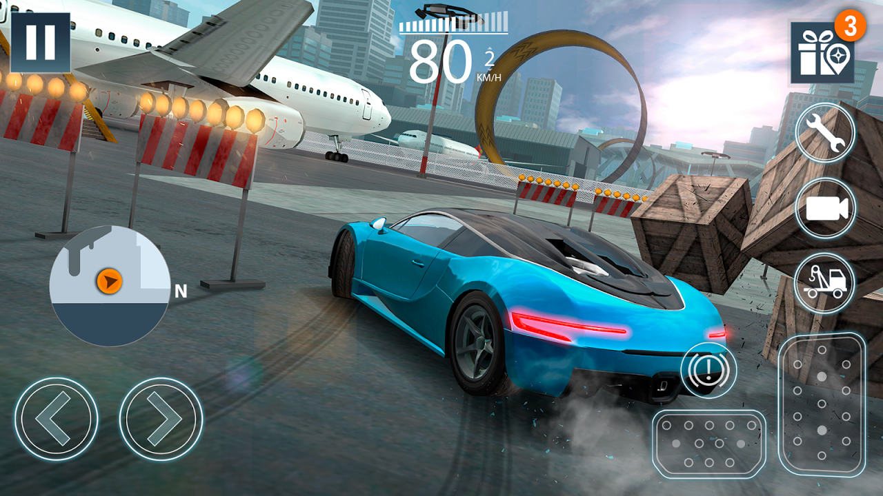 Extreme Car Driving Simulator 2 (Unreleased) 1.0.3 Screen 3