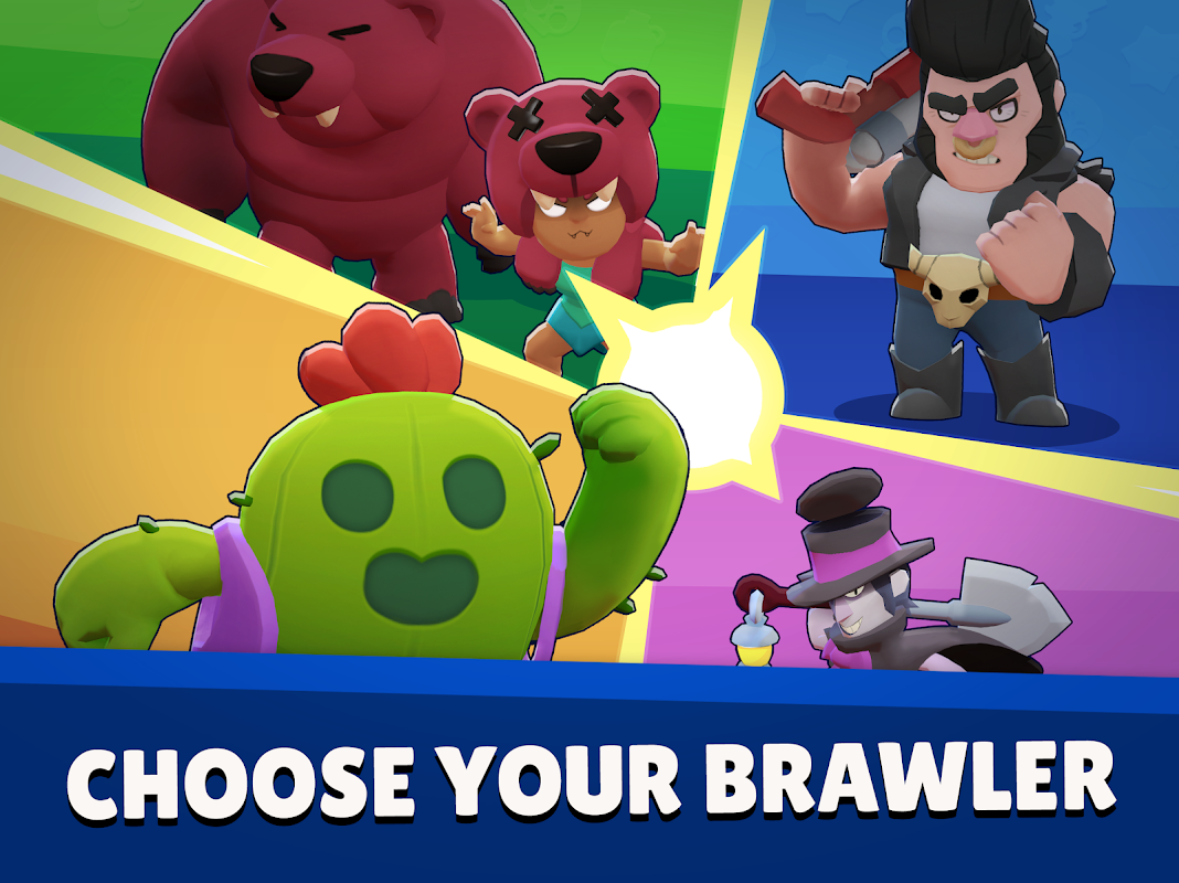 Brawl Stars 12.197 Screen 6