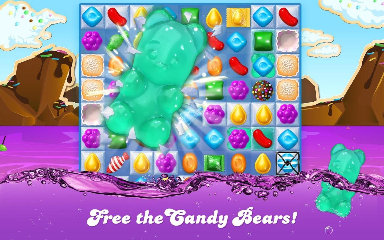 Android Candy Crush Soda Saga Screen 11