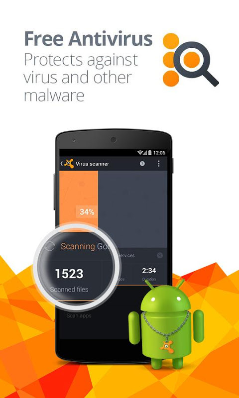 Android Avast Mobile Security Screen 20