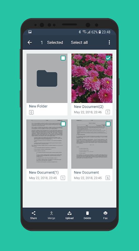 Simple Scan Pro - PDF scanner 3.1 Screen 4