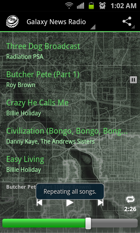 Fallout 3: Galaxy News Radio 1 0 APK Download by Gnomon Apps