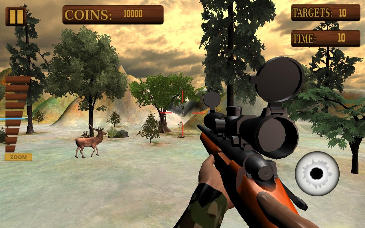 com.softianz.jungle.deer.hunting 1.1 Screen 4